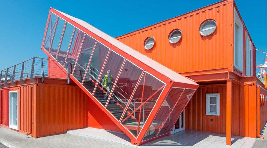 Container & Architettura