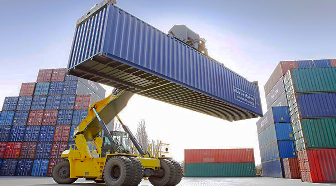 Container DNV